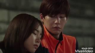 Hwang Jae Woong & Kang Se Ra MV (Thumping Spike)
