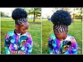 Download Video Download ZigZag Braided Puff 3GP MP4 FLV