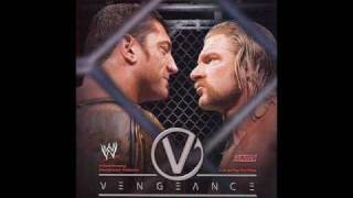 WWE Vengeance 2005's Official Theme Song