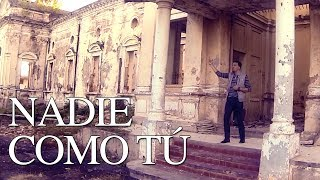 Alex Zurdo - Nadie Como Tú