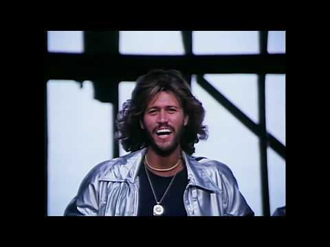 Xxx Mp4 Bee Gees Stayin 39 Alive 1977 3gp Sex