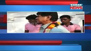 Reporter Live: More Than 700 BJD Members Join Ama Odisha Party In Khandapada