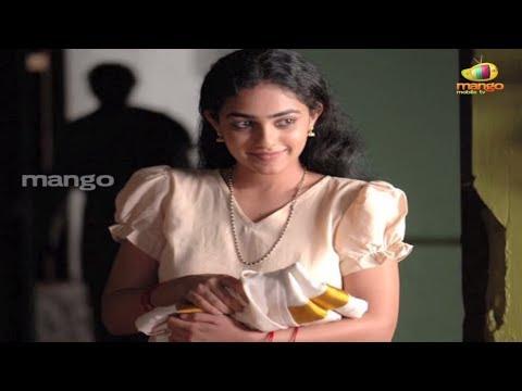 Ravi Varma Movie First Look Nithya Menon Karthika
