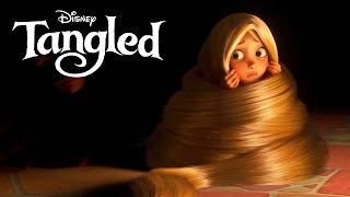 TANGLED song