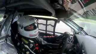 Global Time Attack 2014 Road Atlanta Limited FWD Winner