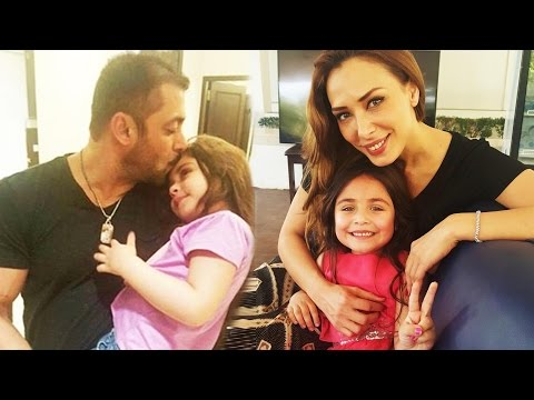 Xxx Mp4 Salman Khan S Girlfriend Iulia Vantur With Little Suzi 3gp Sex