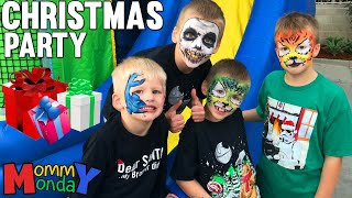 Best Kids Face Paint Ever || Mommy Monday