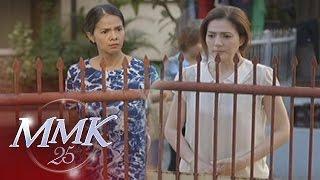 MMK: Clara begs Lani