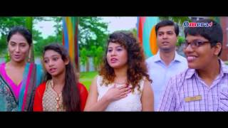 Protiti Manush l By Ibrar Tipu & Munni l Arifin Shuvo & Tisha l 2016