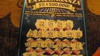 Most expensive scratchcard in Ireland   Scratchcard madness #5