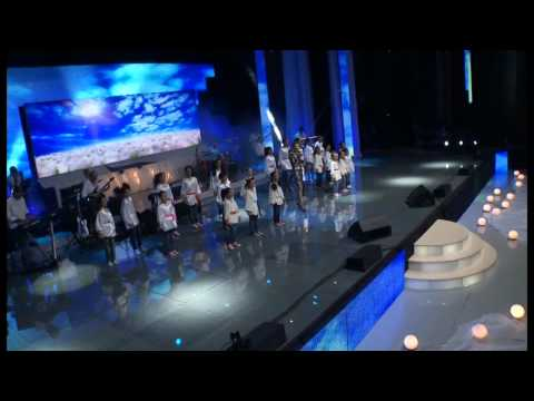 Christine Pepelyan Mayrik Concert in Hamalir 2012 Full HD
