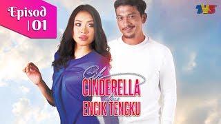 Lestary | Cik Cinderella & Encik Tengku | Episod 1