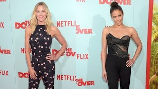 Hot Hollywood Trend: Jumpsuits & Where To Get Them