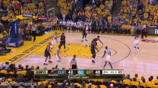 CLE vs GS   2016 NBA Finals Game 1   Full Game Highlights   June 2, 2016