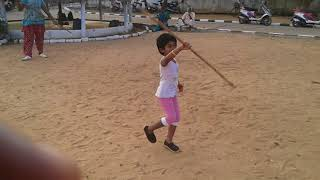 Watch the little girl talent WOW | Everyone Must Watch