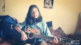 Anukrata Malviya- Hosanna & Love Me Like You Do Medley