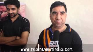 Filmi Raasleela interview