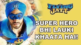 A Flying Jatt | Superhero Bhi Lauki Khaata Hai!
