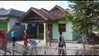 Perang Parean VS Bojong INDRAMAYU 10/01/2017
