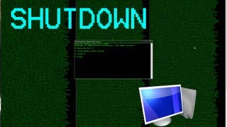 Hacking: How To Remotely Shutdown Any Computer