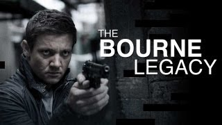 The Bourne Legacy | Spy Thriller Movie Review