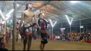Tribal compose dance by Joymati n party