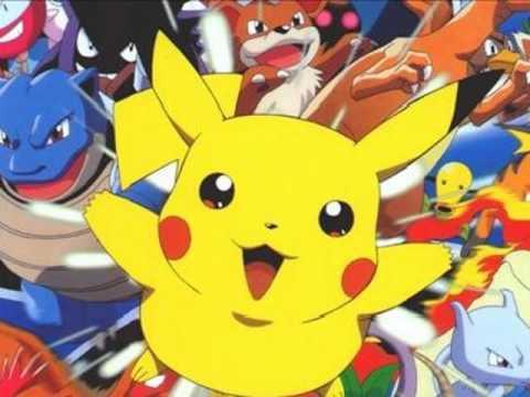Pokemon Johto Karaoke 14 idiomas (subtitulos-ALL) + download 17(Especial) johto idioms- HQ