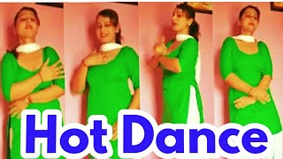 Indian Desi Girl, Cheap Thrill Hot Dance, Beautifull Girl, Salwar Suit Dance