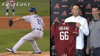 MLB.com FastCast: Cubs add Darvish to staff -  2/12/18