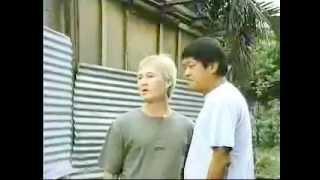 Redford White & Babalu funny movie clip