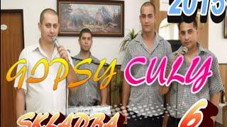 GIPSY CULY 2015 - SKLADBA  6