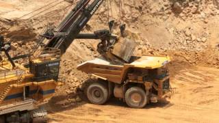 The Biggest Coal Mines In India
