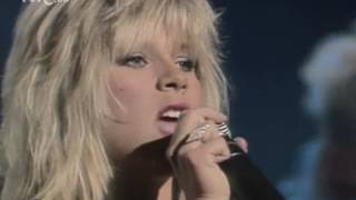 SAMANTHA FOX (I Promise You) TVE 1987