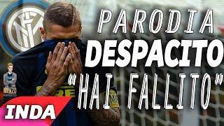 PARODIA DESPACITO INTER -