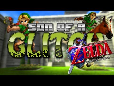 The Legend Of Zelda Ocarina Of Time Glitches Son Of A Glitch Episode 23