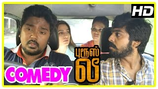 Bruce Lee Movie Comedy Scene | Part 1 | GV Prakash | Kriti | Bala Saravanan | Ramdoss