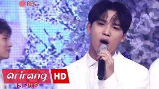 [HOT!] What Happened To BTOB Members During Their Stage 무대 위 비투비 멤버들에게 무슨일이?