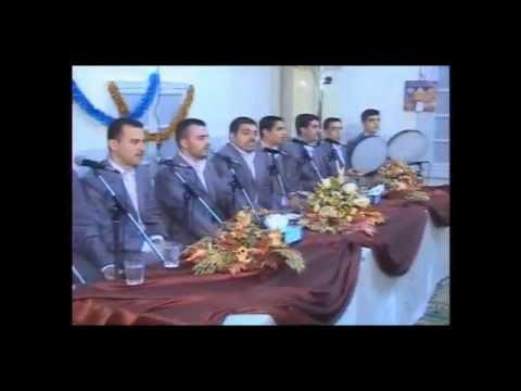 طائر السعد إنشاد فرقة نور الهادي