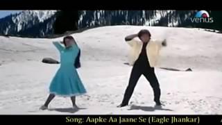 Aapke Aa Jane Se Govinda. Neelam from the movie Khudgarz.