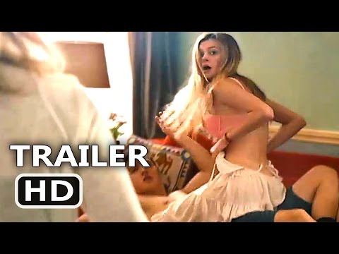 Xxx Mp4 Youth In Oregon Official Trailer 2017 Nicola Peltz Movie HD 3gp Sex