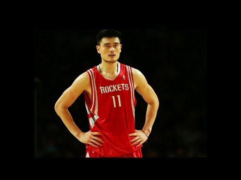 Yao Ming - Attitude