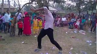 Bangla Hot dance very hard and hot dance