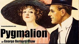 PYGMALION by George Bernard Shaw - FULL AudioBook | Greatest AudioBooks