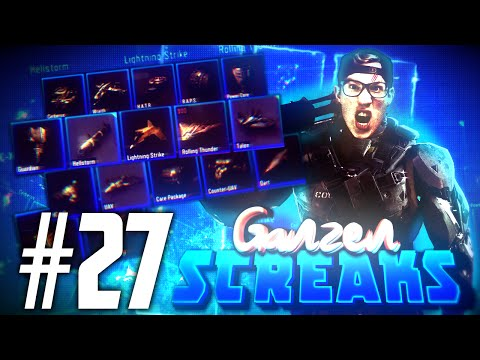 NOG ÉÉN KILL! - GANZENSTREAKS #27 (COD: Black Ops 3)