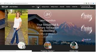 Start your JBLM Area Home Search HERE, How-to Video