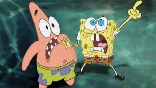 The SpongeBob SquarePants Movie part 14 - This Is CYCLOP {HD}