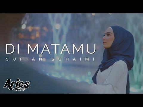 Xxx Mp4 Sufian Suhaimi Di Matamu Official Music Video With Lyric HD 3gp Sex