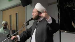 Shaykh Muhammad Bin Yahya Al Husayni An Ninowy - Time for Change  [Part 6]