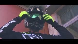 Daniel Ruiz - BMX RACE CLIP
