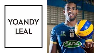 KING SPIKES OF SADA CRUZEIRO 2018 - YOANDY LEAL